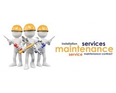 3 hours on-site service labour