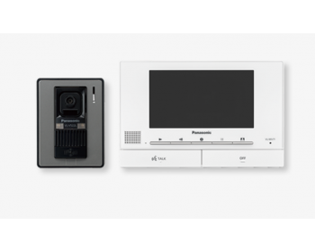 Panasonic Wired Video Intercom VL-SF70