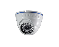 QUALI-CAM-DOME101 2MP/1080P/3.6mm IR Mini Dome Camera