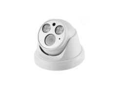 QUALI-CAM-DOME104 2MP/1080P/3.6mm IR Dome Camera