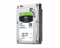 Seagate surveillance 2TB hard drive